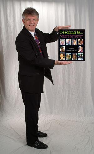 TeachingIs